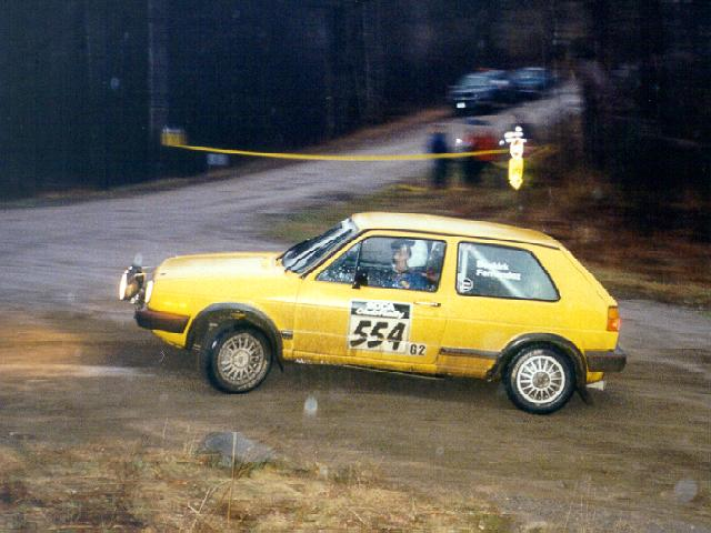 2002 Headwaters Clubrally Wink Timber Motorsports Photography